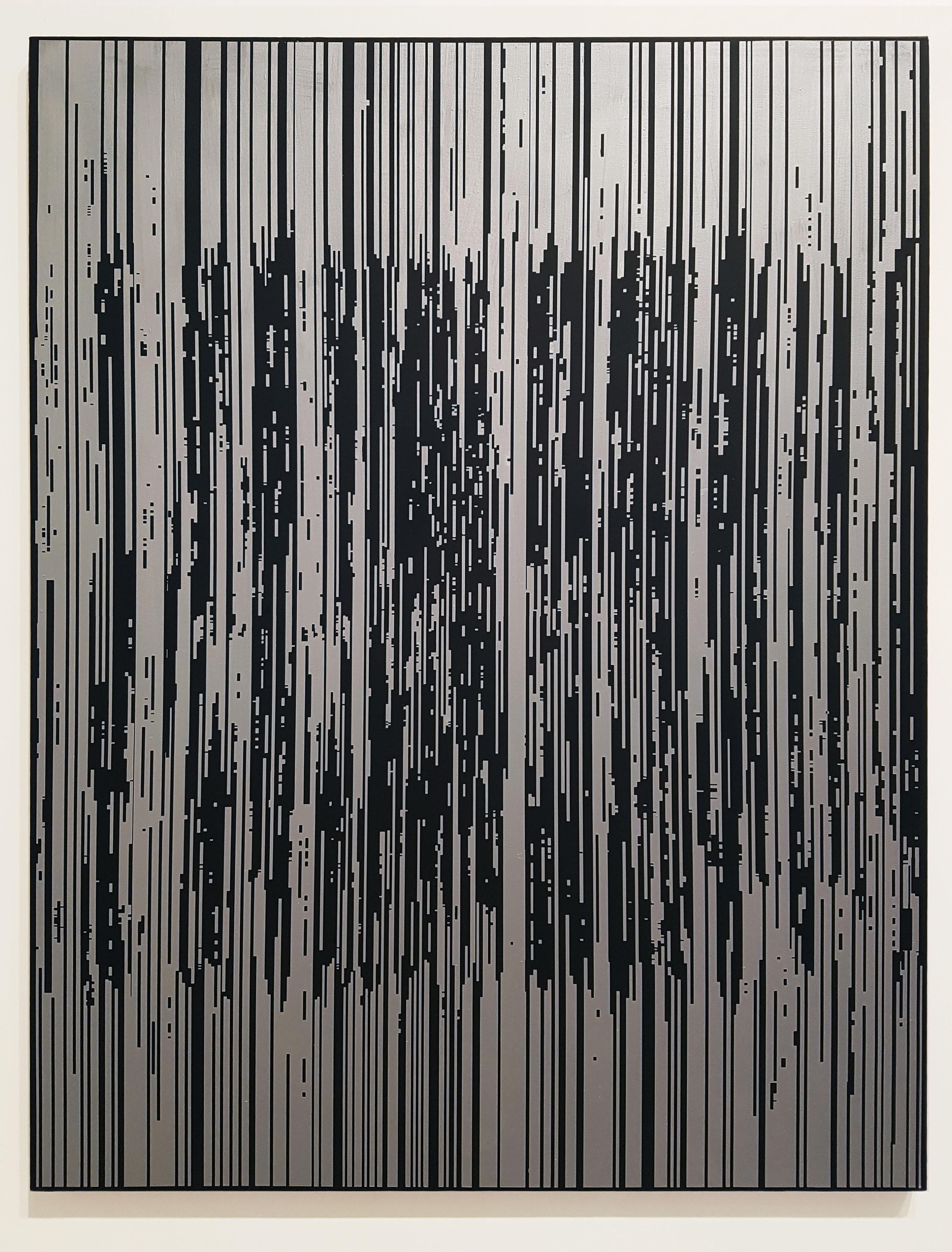 J. PARK_2016 Maze-201651213_Acrylic on canvas_116.8x91cm