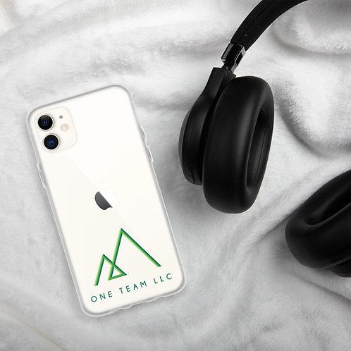 OneTeam iPhone Case