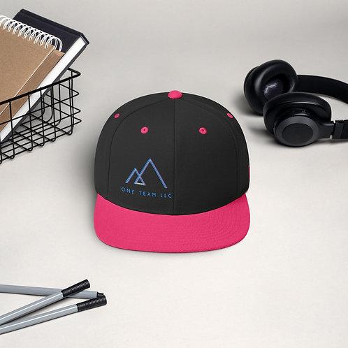 OneTeam Snapback Hat