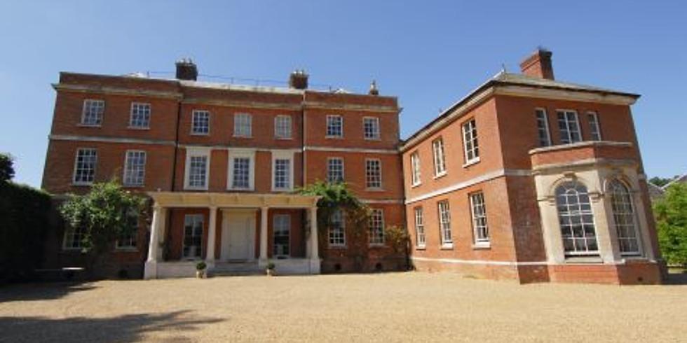 Earsham Hall Historical Tour