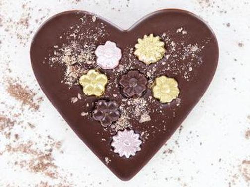 The Pod chocolatiers