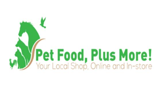 Harleston Pet Stores