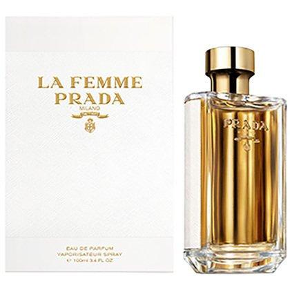 Prada La Femme Eau de Parfum 100ml Spray