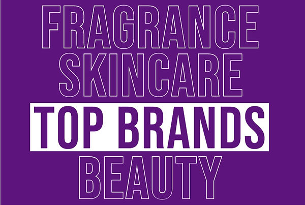 Fragrance Skincare & Beauty Collection Logo
