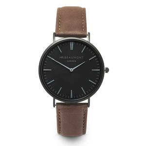 Men's Personalised Watch from Mr Beaumont 1