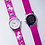 Personalised Kids Unicorn Watch 2nd Image