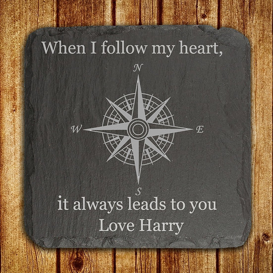 When I Follow My Heart It Always Leads To You First View