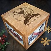 personalised-woodland-reindeer-christmas