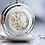 Thumbnail: Personalised Engraved Pocket Watch