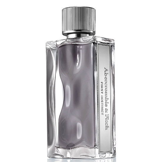 Abercrombie & Fitch First Instinct Eau de Toilette 100ml Spray
