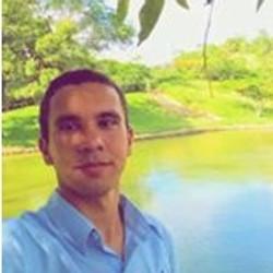 John Paulo Doctoral Student