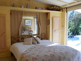 chambre mimosa location vacances