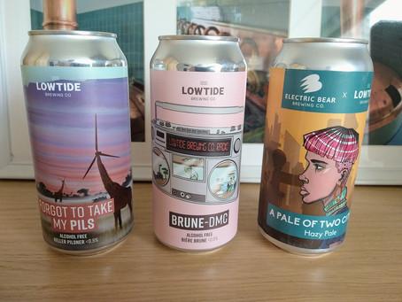 Maak kennis met Lowtide Brewing Company