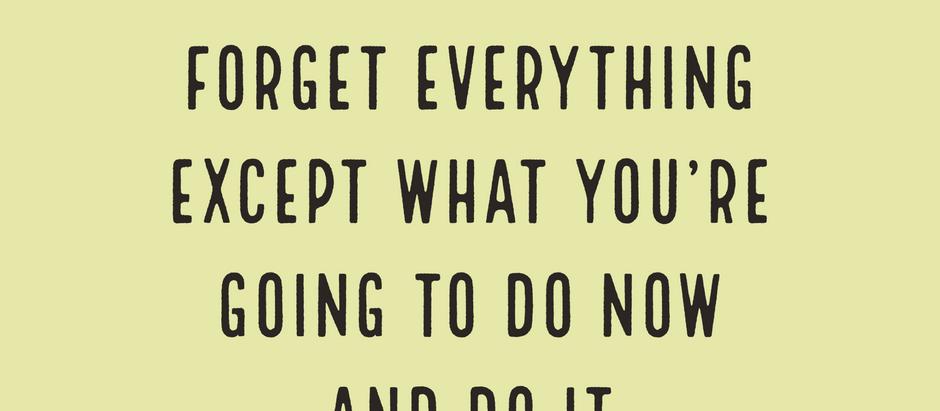 #InspirationWeek - Wednesday