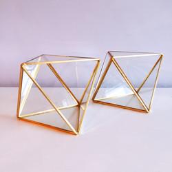 Gold Terrarium 01