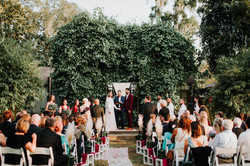 Ceremony at The Acre