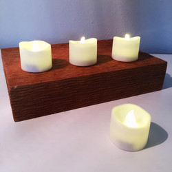 LED Flicker Candles