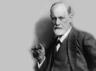 Sono stato un uomo fortunato, nella mia vita nulla mi è stato facile. Sigmund Freud