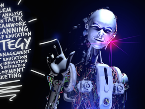 ARTIFICIAL INTELLIGENCE & BIG DATA FOR BUSINESS