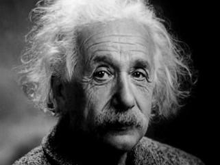 La follia sta nel fare sempre la stessa cosa aspettandosi risultati diversi. Albert Einstein