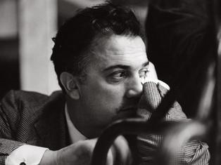 L'unico vero realista è il visionario.  Federico Fellini