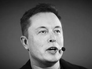 Se le cose non falliscono non stai innovando abbastanza. Elon Musk