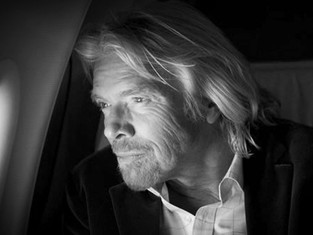 Io non perdo mai, o vinco o imparo. Richard Branson