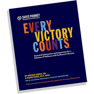Davis Phinney Every Victory Counts book now in audio format