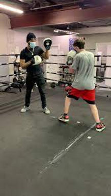 Rock Steady Boxing - Syracuse