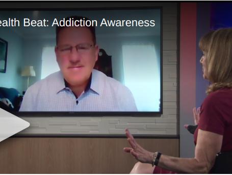 Mark Kaplan - Addiction Awareness  -interview with Benita Zahn