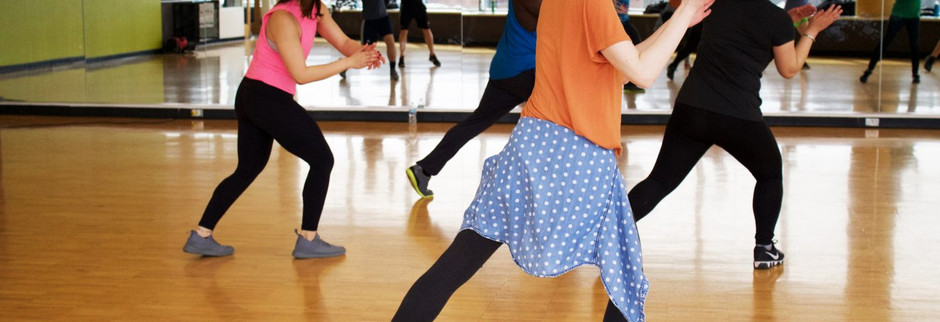 Dance Through Parkinson's with Rachelle  01:30 PM every Tues and Thurs on ZOOM