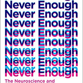 Never Enough: The Neuroscience and Experience of Addiction by Judith Grisel