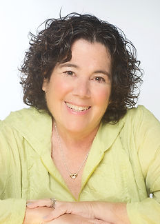 May 14, 2020 – 7 PM ZOOM meeting. Speaker: Lynda Shrager - Author, occupational therapist, social worker
