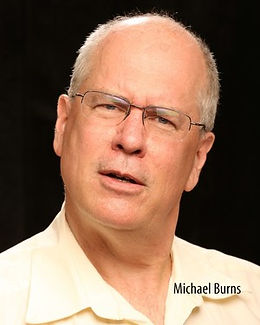 Thurs. February 11, 2021 - Michael Burns  of MopCo theater will lead us in improv comedy ZOOM @7