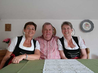 70 Jahre Brittinger Anton