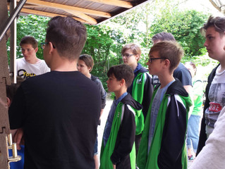 Jugend on Tour