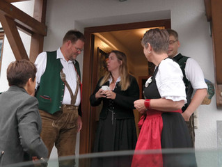 150 Jahre Apfeldorf