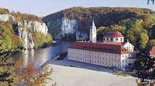 Ausflug Kehlheim - Kloster Weltenburg