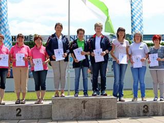 Wir gratulieren allen Teilnehmer der Bayrischen Meisterschaft