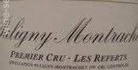 2011 Domaine Jean-Marc Boillot • Puligny-Montrachet 1er Cru Les Referts