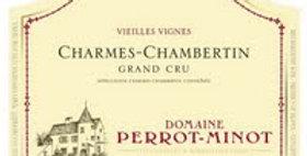 2010 Perrot-Minot Charmes Chambertin V.V. Grand Cru