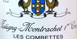 2017 Leflaive Puligny Montrachet Combettes
