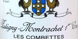 2016 Domaine Leflaive Puligny Montrachet Les Combettes