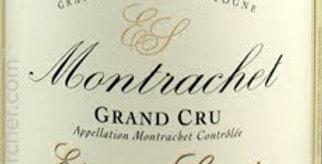 2008 Sauzet Montrachet Grand Cru