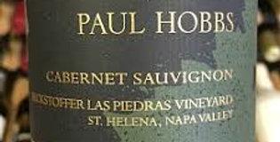 2010 Paul Hobbs Beckstoffer Las Piedras Cabernet Sauvignon