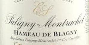 2011 Sauzet Puligny Montrachet Hameau de Blangy
