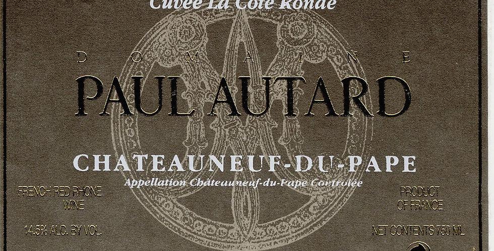 2007 Paul Autard CDP - Cote Ronde, 1.5L Magnum