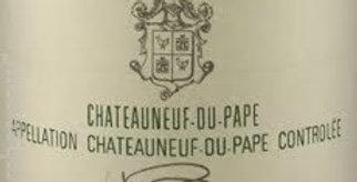 2005 Chateau de Beaucastel Chateauneuf-du-Pape 1.5L Magnum