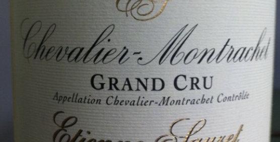 2008 Sauzet Chevalier-Montrachet Grand Cru
