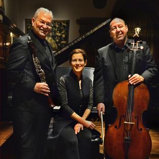 Polonsky-Shifrin-Wiley Trio